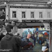 ВЛАДИМИР.РОЖДЕНИЕ ЭТЮДА(1) :: Валерий Викторович РОГАНОВ-АРЫССКИЙ