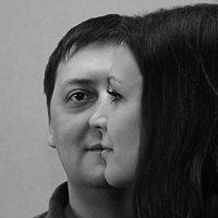 семейный портрет :: Ирина Солощ