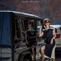 Fashion.. :: Мисак Каладжян