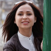 Спортсменка, комсомолка и просто красавица) :: Андрей Майоров