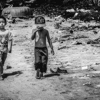 Two boys. :: Илья В.