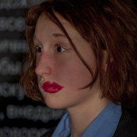 Мастер-класс по макияжу :: Наталья Щепетнова