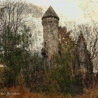 Замок :: Nina Yudicheva