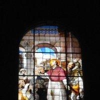 Витражи Миланского собора :: Ольга
