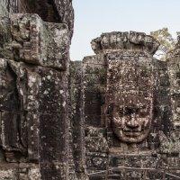 Ангкор :: Anatoliy Pavlov