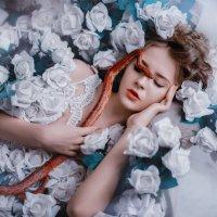 Невеста полоза :: Лина Любимова