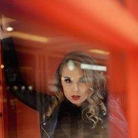 Once in June :: Elena Haustova