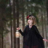 Fairy :: Ludmila Zinovina