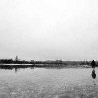 Ходить по воде :: Максим Миронов