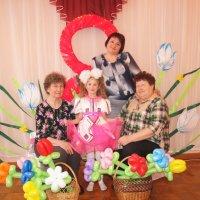 Три поколения... :: Alexandr Staroverov
