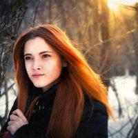 Весна идет! :: Сергей Бутусов