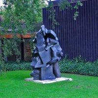 Скульптура :: Елена Назарова