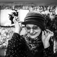 Шляпки :: Светлана Шмелева