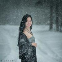Зима :: Татьяна Козлова