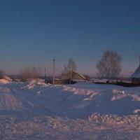 Вот моя деревня-6 :: cfysx