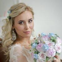 Утро невесты * :: Наталья Потапова