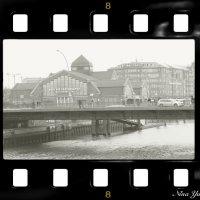 "Старая плёнка, кадр 8 ""Haus der Photographie"" :: Nina Yudicheva"