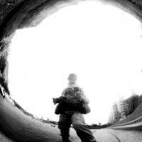 Into The Lens :: Виктор | Индеец Острие Бревна