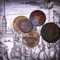 Монетки :: Геннадий Храмцов
