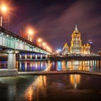 Ночь в городе :: Юлия Батурина