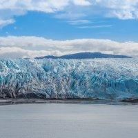 Ледники на краю Земли :: Максим Камышлов