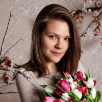 Юлия :: Виолетта Костырина