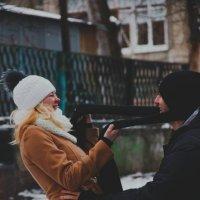 Ден&Наташа 2 :: Лидия Ковалёва