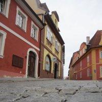 Любимая Чехия :: Marina Mikhailova