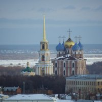 Кремль :: Руслан