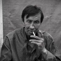 Давай закурим.... :: Алексей Королёв