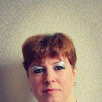 Власта1 :: Маринка Захарова (Антипова)