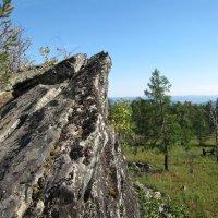 В горах Урала :: Вера Щукина