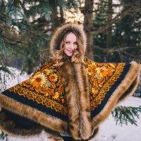 Масленица :: Galina Zabruskova