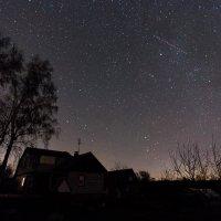 Звезды... :: Андрей Кузнецов