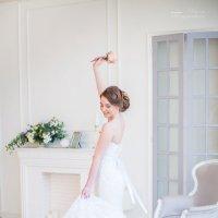 Невеста :: Виктория Камышникова