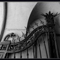 Ворота во двор :: Ирина Фирсова