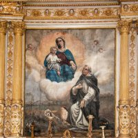Кафедральный Собор Святой Екатерины, внутренний интерьер :: Виктор Куприянов