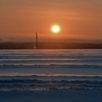 Море северных широт :: Нина Штейнбреннер