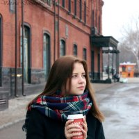 Загадочная Мари :: Виктория Дорошук