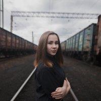 *** :: Никита Костенко