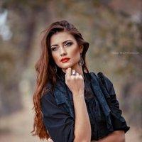 Натали... :: Наталья Мирошниченко