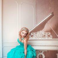 Fairytale beauty :: Анна Дроздова