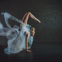 Wind :: Анна Дроздова