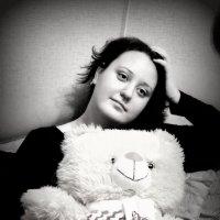 Юлия.Моя Мона Лиза :: Марина Шахова