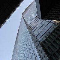 Стеклобетон современного Токио :: Tatiana Belyatskaya