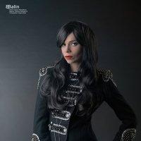 Nataliya Rasslyakova :: E.Balin Е.Балин