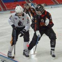 И целого поля мало :: Андрей Горячев