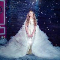 Снежная королева (продолжение) :: Ольга Егорова