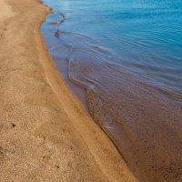 бегущая волна :: Константин Шабалин