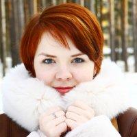 Портрет :: Юлия Павлова